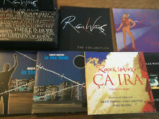 Roger Waters - The Collection [7 CD 1 DVD Box] HITCH-HIKING RADIO KAOS Amused