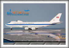 "Gemini Jets 1:400 United States Air Force Boeing E-4B ""40787"" GMUSA068"