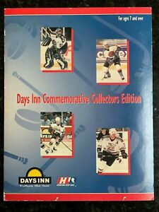 1995-96 International Hockey League Commemorative Coin Set! - Rare IHL #FWIL