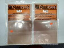 Plastruct N Scale Random Crsd Stone