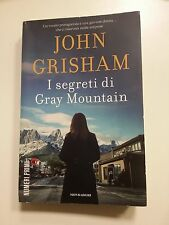 I segreti di Gray Mountain - John Grisham - 2015 -