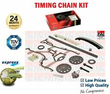 FAI TIMING CHAIN KIT for OPEL ASTRA H GTC 1.4 2005-2010