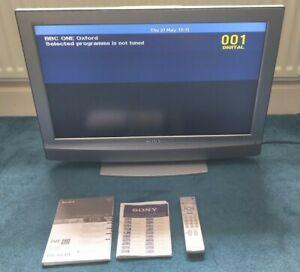 """Sony Bravia U-series KDL-32U2000 32"""" TV"""