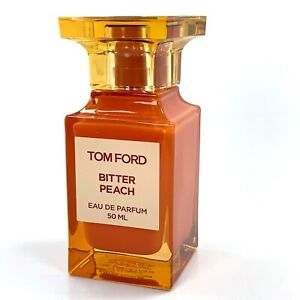 Tom Ford BITTER PEACH authentic perfume Unisex Scents Free ship