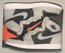 Air Jordan 1 High 'Shadow 2.0' GS Size 7Y - 575441-035 Brand New, Free Shipping!
