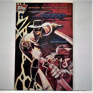 Zorro  (1993  -  )  #4