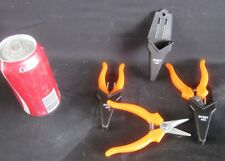 RON. (4298) Orchid accessories - 1 pair of secateurs, flower shears, orchid snip