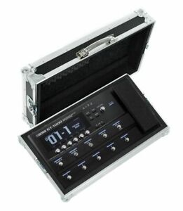 Boss GT-1000 Pedal Board Flight Case with Carry Handle