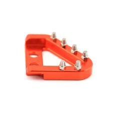 Rear Brake Pedal Plate For KTM EXC XC-W 125 200 250 300 400 450 500 525 530