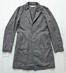 COMME Des GARCONS Men's Long JACKET / COAT size MED - Really Fabulous & STYLISH