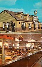 Elizabethtown Pennsylvania~Lancaster County Farm Diner Smorgasbord Chicken Sign