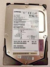 """COMPAQ 36.4GB 15K 3.5"""" ULTRA320 SCSI (BF03664664)"""