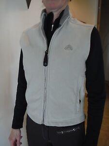 Nike ACG Women's Fleece Vest, Size M (8-10)