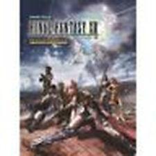 Final Fantasy XIII 13 piano solo Book sound truck
