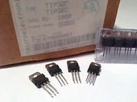 10 pieces TIP32C PNP POWER TRANSISTOR 100V 3A 40W TIP30C BD242C NEW ~