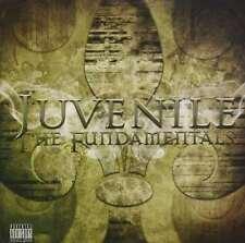 Juvenile: The Fundamentals  Audio CD