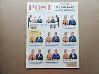 Saturday Evening Post Magazine May 2 1959 Complete
