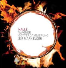 Richard Wagner : Richard Wagner: Gotterdammerung CD (2010) ***NEW***