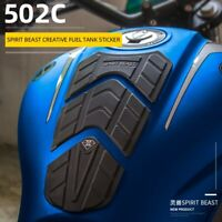 Spirit Beast Motorcycle Oil Fuel Tank Decal Stickers for Benelli 502c Ducati