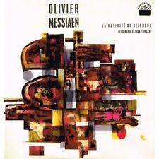 Messiaen: Ferdinand Klinda - La Nativité Du Seigneur
