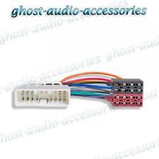 Honda Civic 87 - 99 ISO Radio / Stereo harness / adapter / wiring connector