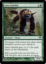 AURA GNARLID Planechase 2012 MTG Green Creature — Beast Com