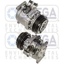 AC A/C Compressor Fits: 2000 01 02 03 04 05 2006 HONDA INSIGHT L3 1.0L Hybrid