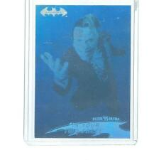 1995 FLEER ULTRA BATMAN FOREVER HOLOGRAM INSERT TWO FACE #16