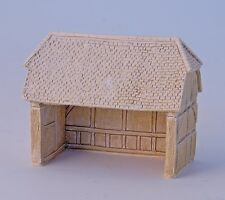 Lilliput Lane L3595PY Unpainted  Farm Building NEW in Gift box  19773