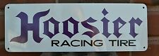 HOOSIER RACING TIRE Sign High Performance Tire Shop