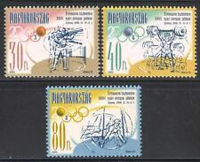 Hungary - 2000. Summer Olympic Games, Sydney / Hungarian Medallists Mnh!