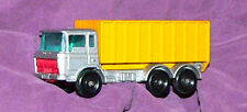 loose Matchbox #47 Tipper Container Truck  Lesney