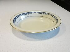 LENOX LIBERTY OVAL SERVING BOWL