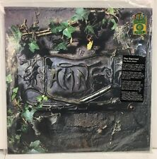 The Damned - The Black Album 2x LP Record Vinyl - BRAND NEW - Grey Vinyl