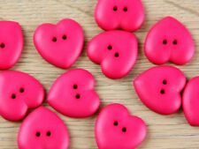 Dill-330731-M Dill Square Plastic Buttons