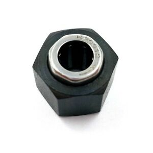 One way Bearing for: HPI Savage X Trophy 3.5 & 4.6 (14mm Hex) High Quality hpi