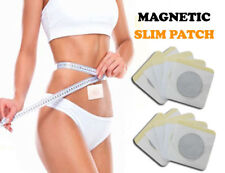 20 Pcs Slimming Navel Stick Slim Patch Magnetic Weight Loss Burning Fat Patch