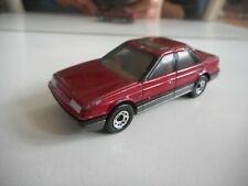 Matchbox Rover Sterling in Red