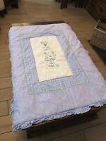 Mamas and Papas complete cot bedding set Buttercup Meadow design