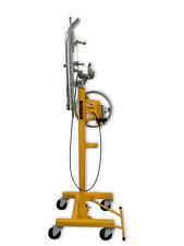 Drillrite Model 210 Overhead Concrete Drill Press