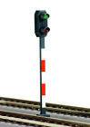 Semaphore HO - Main aspect signal - Zweibegriffiges Lichthauptsignal -Roco 40020