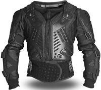 Protektorenhemd Protektoren Hemd Jacke Protektor Armour Jacket Brustpanzer