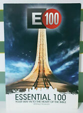 Essential 100: Your Way Into the Heart of the Bible! Book by Whitney T Kuniholm!