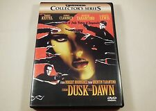 From Dusk Till Dawn DVD 2-Disc Special Edition George Clooney, Harvey Keitel