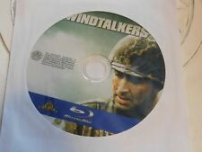 Windtalkers (Blu-ray Disc, 2009)Disc only 62-88