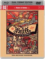Faust Blu-Ray + DVD Nuovo