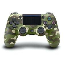 DualShock 4 Controller-Green