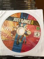 Wii Just Dance 2014 Promo Game (Full Promotional Game) Ubisoft Sealed PAL