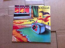 A Flock Of Seagulls - self titled VA 33003 - record