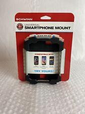 New Schwinn Universal Smartphone Mount
